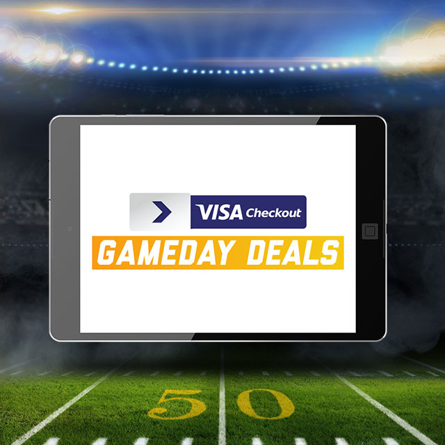 GameDay Deals