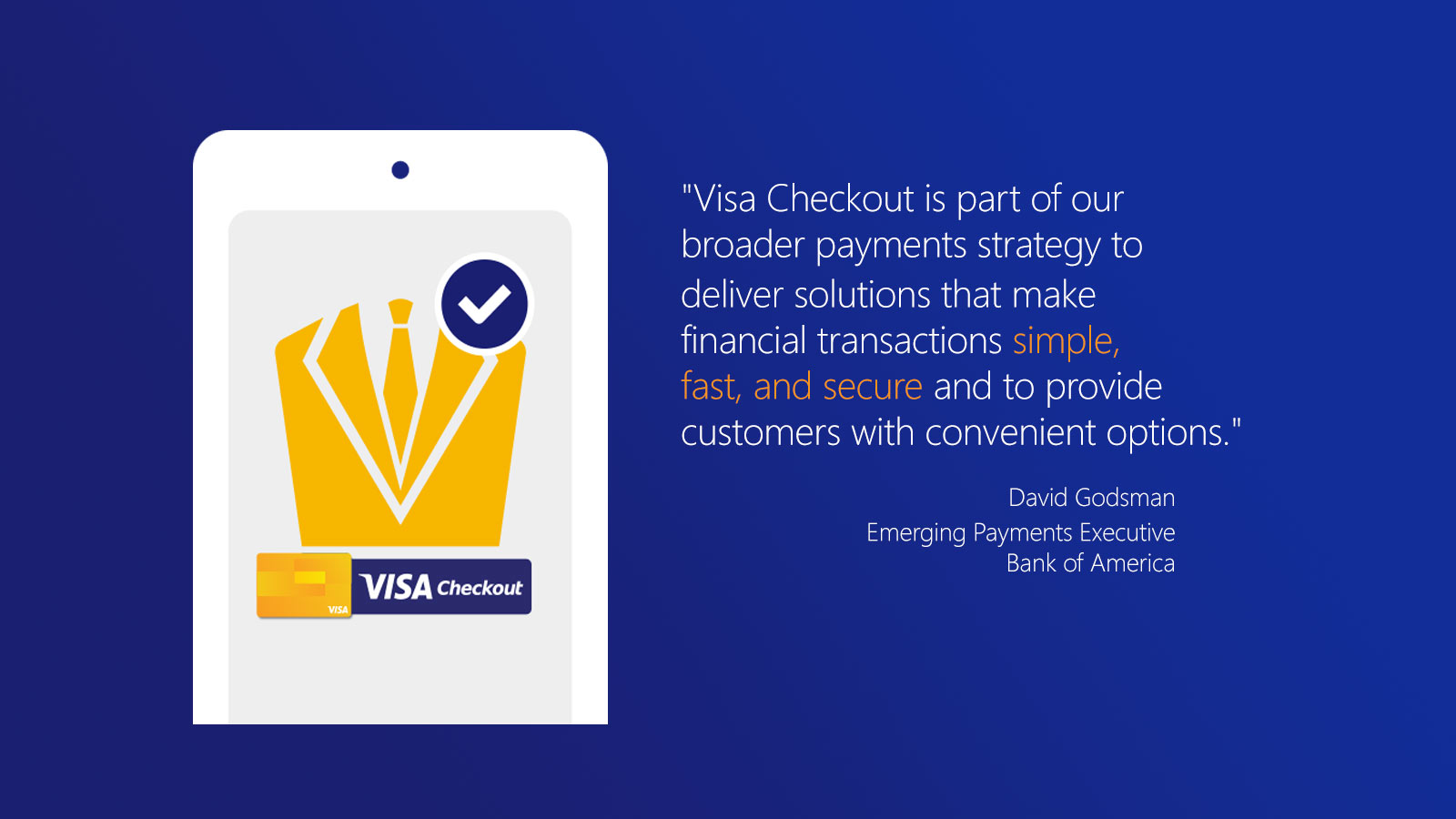 visa checkout issuers