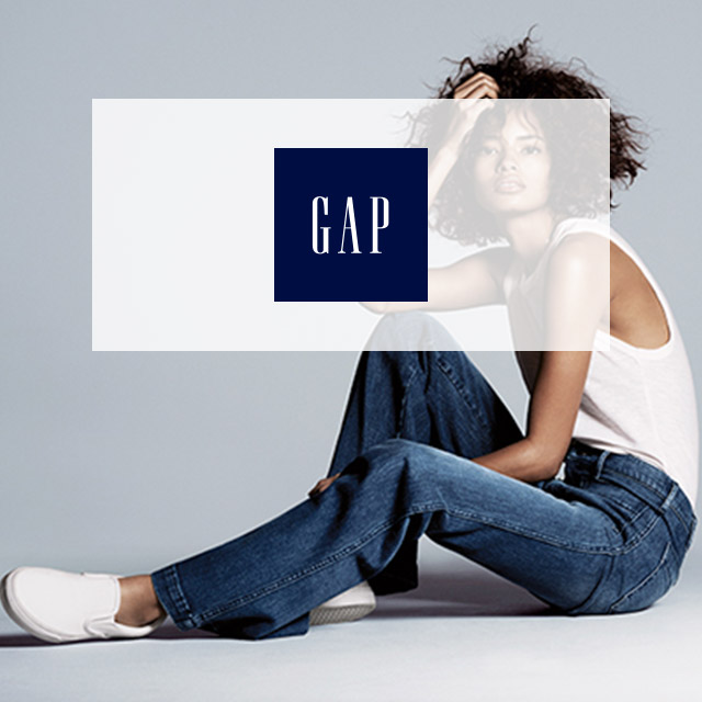Send a Gap Gift Card