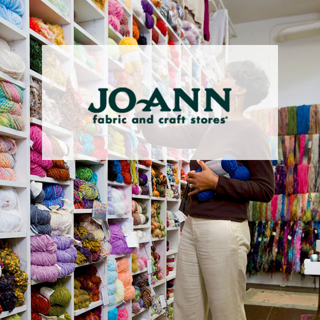 Send a JoAnn Gift Card