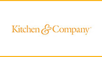 Kitchen and Company logo