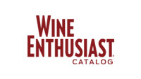 Wine Enthusiast logo