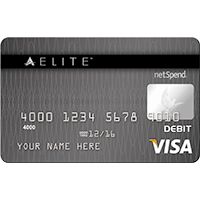 ACE Elite Prepaid Debit Card
