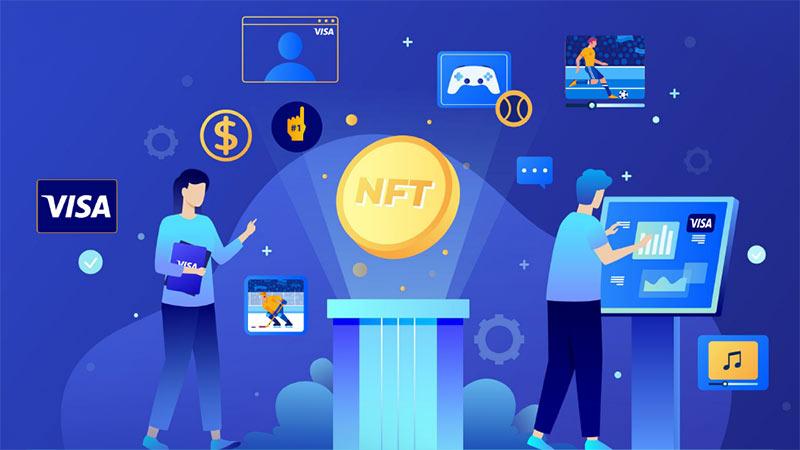 NFTs mark a new chapter for digital commerce | Visa