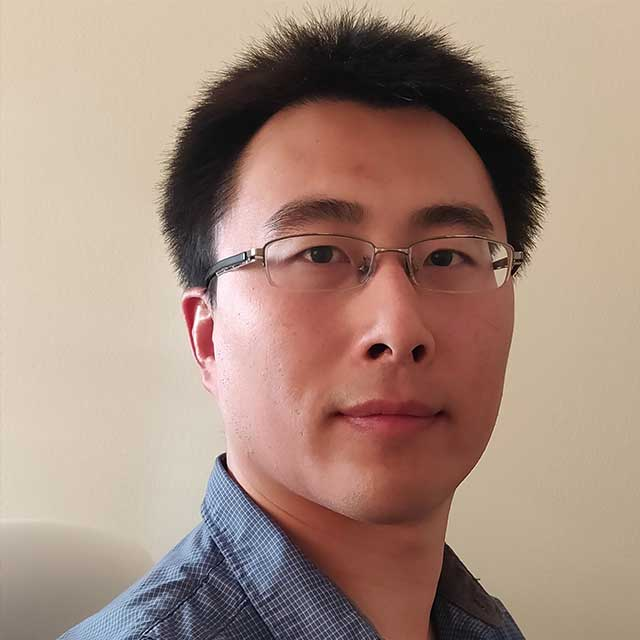 Ke Wang, Visa Research Scientist