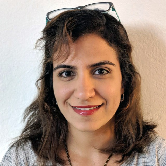 Mina Ghashami, Visa Research team.