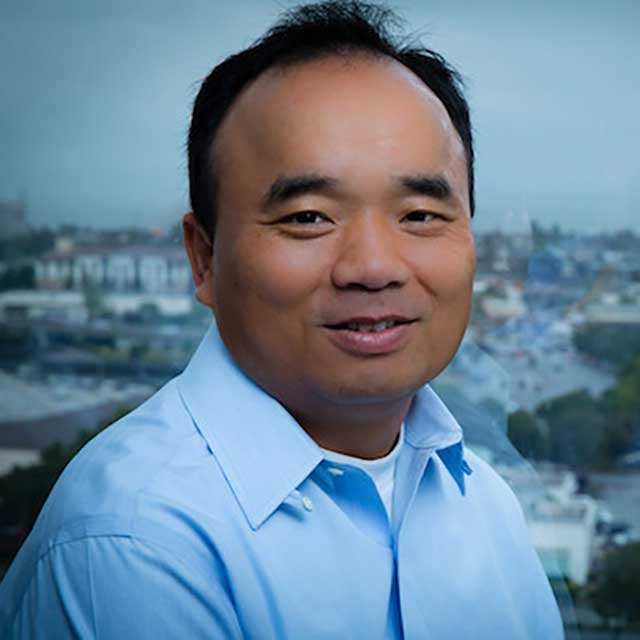 Wei Zhang, Visa Research team