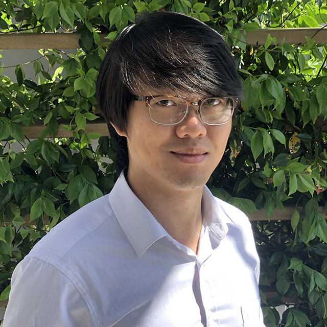 Yuhang Wu, Visa Research Team