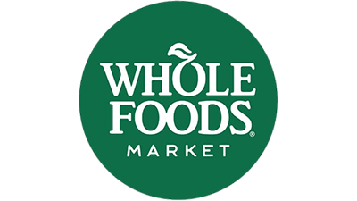 Whole Foods Market logo.