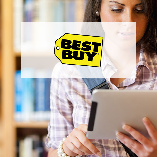 Send a Best Buy Gift Card