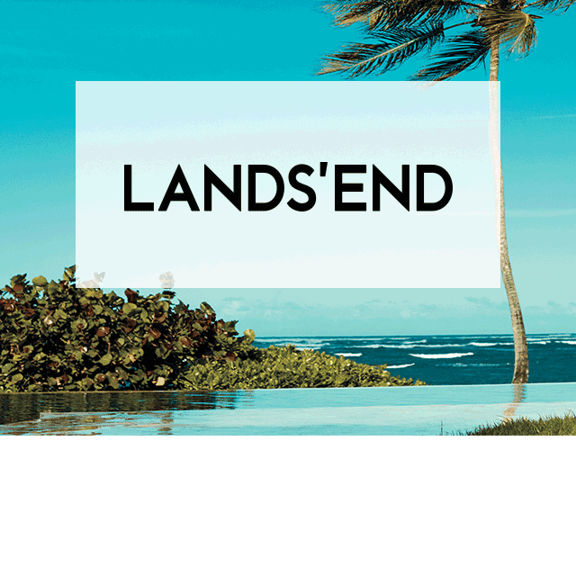 Send a Land's End Gift Card