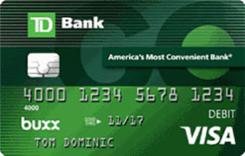 Visa Buxx | Debit Cards for Kids & Teenagers | Visa