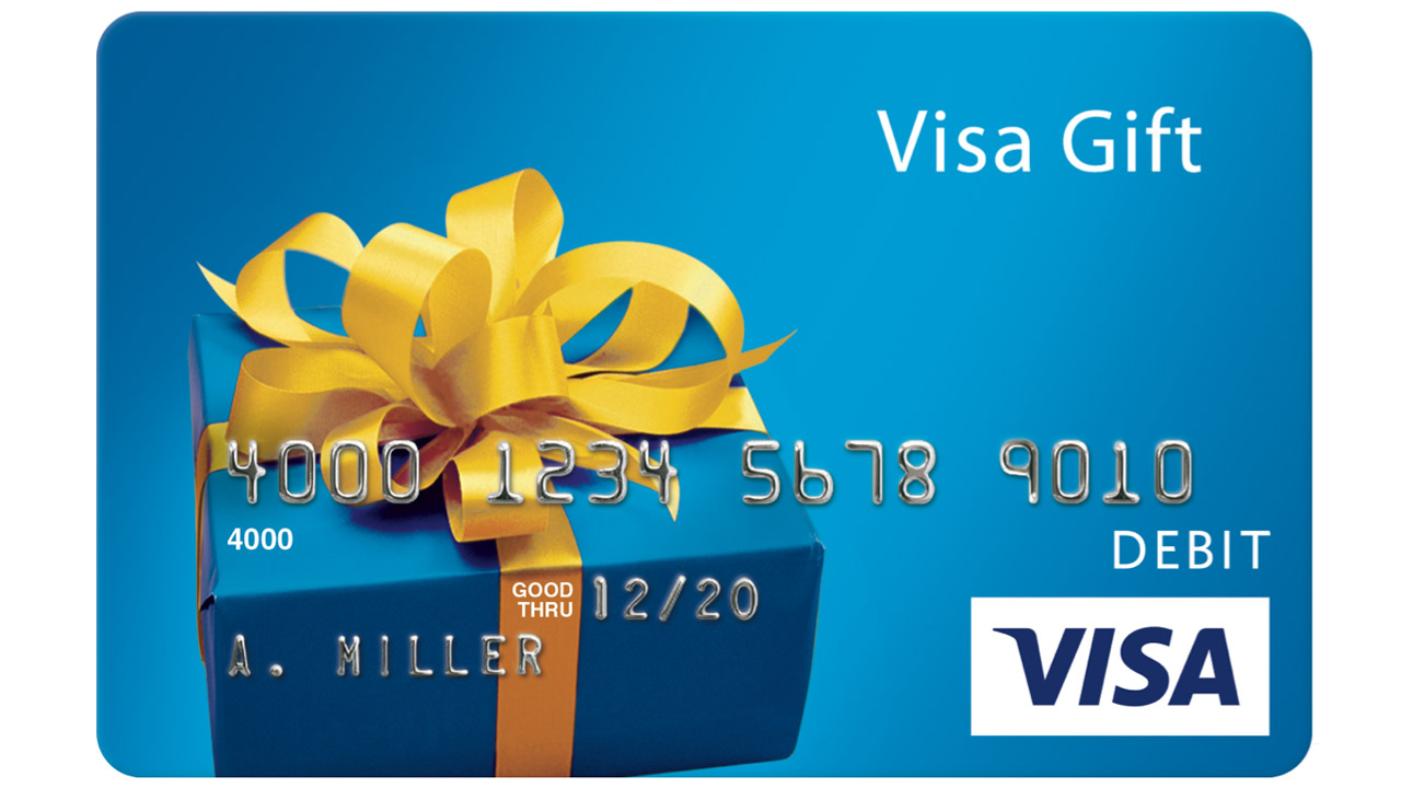 prepaid cards visa - Buy Visa Gift Card With Credit Card