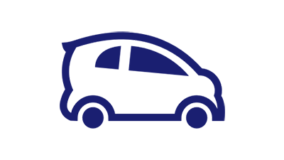 Illustration of a car.