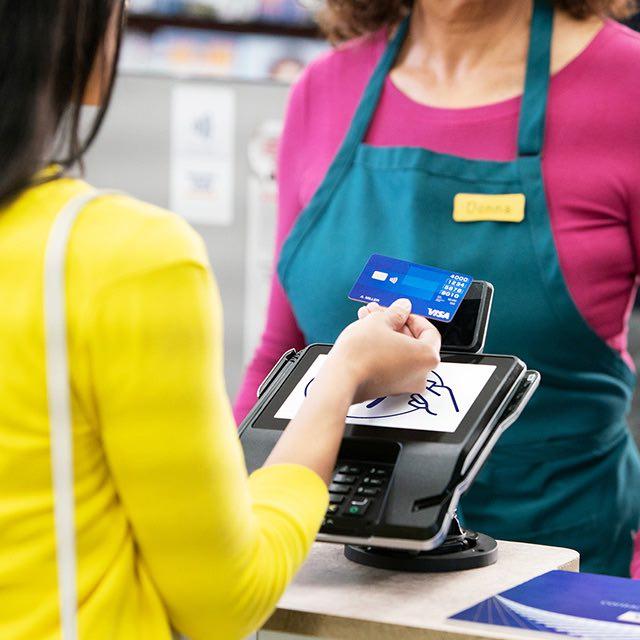 Visa Contactless Payments | Visa