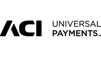 The ACI Universal Payments logo.