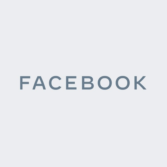 Facebook Blueprint logo.