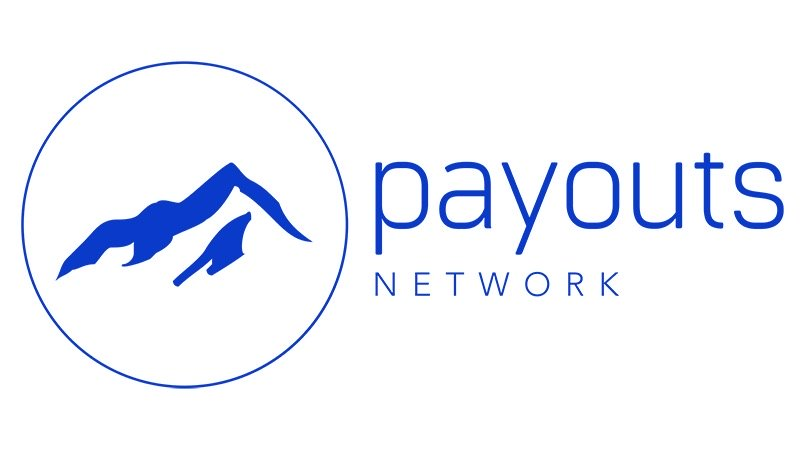 Payouts network logo.
