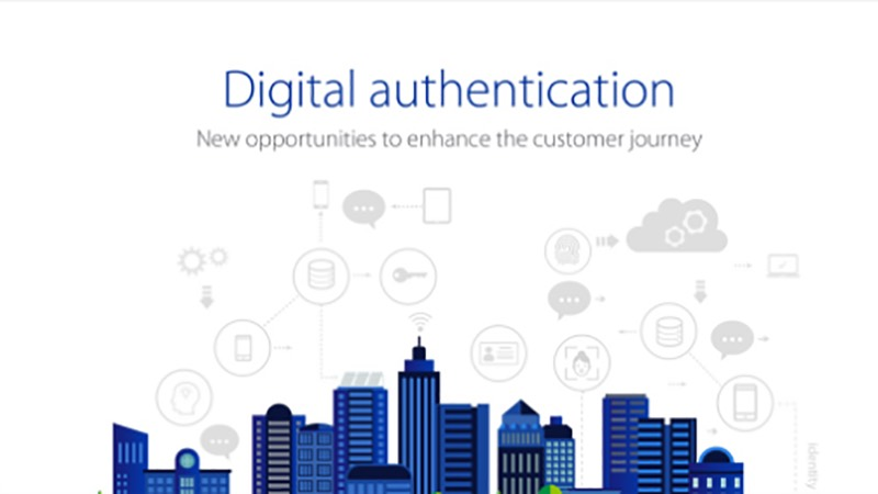 Digital authentication