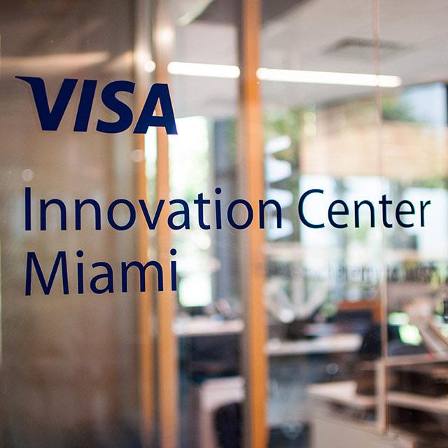 Visa Miami Innovation Center | Visa