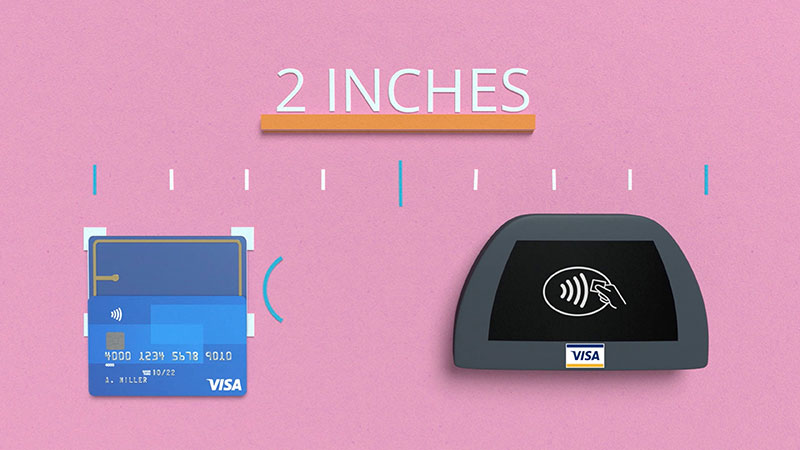Tap to Pay | Contactless Cards | Visa