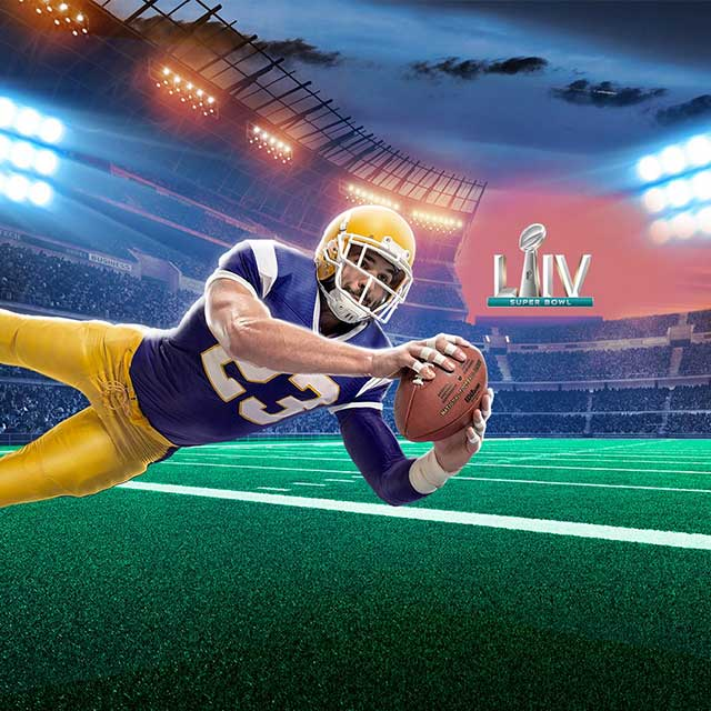 Visa 2019 NFL Sweepstakes—How to Enter | Visa