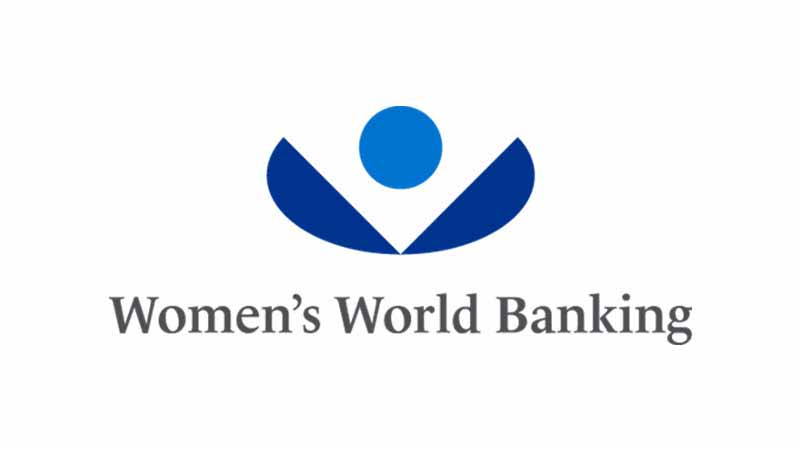 Women's World Banking Logo.
