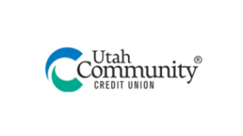 Utah Community Credit Union logo.