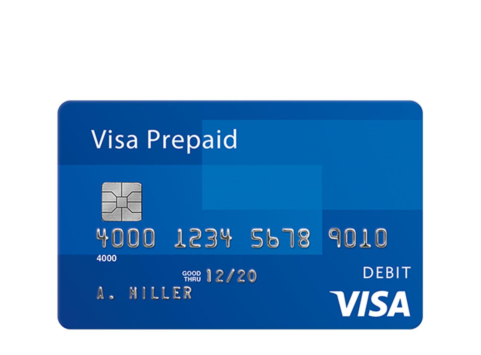 Visa Karte Prepaid.Visa Prepaid Card Tax Promo Visa