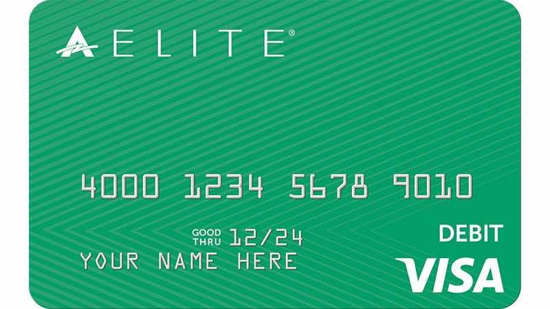 ACE Elite Prepaid Debit Card