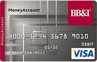 BB&T MoneyAccount
